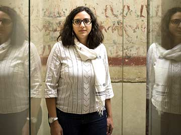 Taking on Egypt's looters of antiquities using Twitter