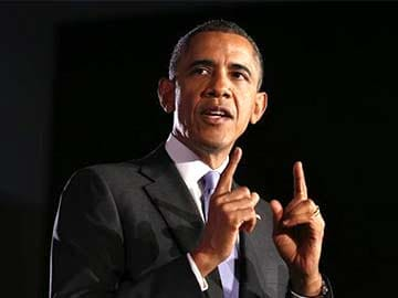 Barack Obama threatens fresh sanctions against Russia
