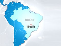 Six die in Brazil prison fire