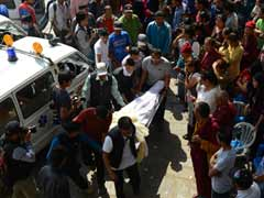 Bad weather halts rescue after deadliest Everest disaster