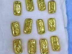 Delhi: Gold biscuits found in the abdomen of a businessman
