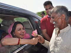 The preferred ride of Indian politicians: BMW, Audi and Porsche