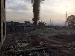 Iraq political rally bombings kill 33: officials
