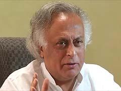 No Modi wave, only Modi poison, says Jairam Ramesh