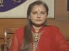 Case filed against Jaya Prada for violating model code of conduct