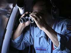 Search for missing Malaysian jet likely to take years: US official