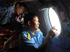 Malaysia 'cautiously hopeful' about lost jet search