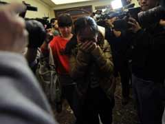 Malaysia, Flight 370 relatives talk financial help