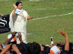 'For those who say Namo, Namo, we say No-No': Mamata Banerjee
