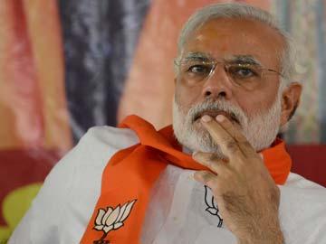 In poll affidavit, Narendra Modi says Jashodaben is his wife