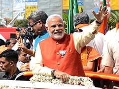 NDTV Opinion Poll: Narendra Modi on stronger ground in Gujarat