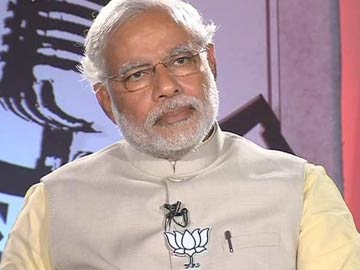 In message to Muslims, Narendra Modi says 'will reach out to all'