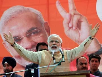 Not silent on riots, but no exercise to understand truth: Narendra Modi