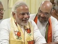 From Vadodara to Varanasi: Narendra Modi's assets rise by Rs 14 lakh