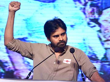 Pawan Kalyan most searched celebrity candidate on Google