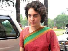 Varun Gandhi has gone astray, show him the right path, says cousin Priyanka