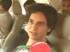 This is not family tea-party, it's ideological war: Priyanka Gandhi on Varun
