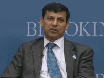 Raghuram Rajan rejects reports of tension with Narendra Modi-led BJP