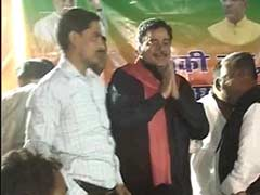 BJP's Shatrughan Sinha in Bihar's star wars