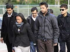 Honeymoon murder: extradited Shrien Dewani charged by South Africa court