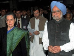 BJP's 'chargesheet' against Congress targets Sonia Gandhi, Rahul