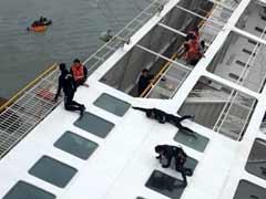 South Korea Ferry Captain 'Murdered' Passengers