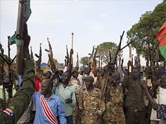 Civilians pay heavy price in worsening South Sudan war