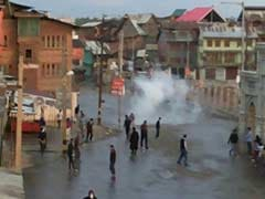 One Killed in Firing by Security Forces in Srinagar
