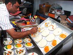 NaMo, RaGa, Didi sandesh sweeten elections in Bengal