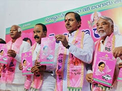 Telangana Rashtra Samiti out with its second list of candidates for state, Lok Sabha polls