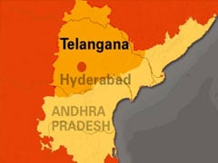 Government starts the process of bifurcation of Andhra Pradesh