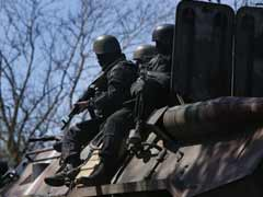 No sign Russia set to invade Ukraine: German Foreign Minister