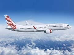 Drunk passenger sparks hijack scare on Virgin Australia plane