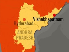 Four killed, one injured as lorry hits tractor in Andhra Pradesh
