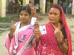 14 per cent voting in first three hours in Bihar