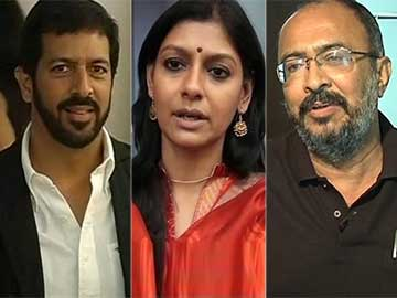 Anti-Modi appeal from Bollywood personalities leaves film industry divided