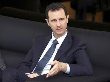 Syrian opposition accuses Bashar al-Assad of new poison attack