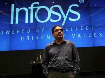 No 'Modi wave', only anti-Congress wave: Former Infosys director V Balakrishnan
