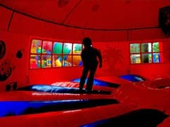 Spanish bouncy castle accident injures 23