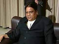 Listen to audio of man claiming to be gangster Chhota Rajan