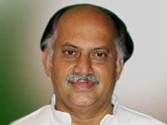 Key Contestant: Gurudas Kamat