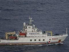 Search planes, ships divert to Indian Ocean area where 'pings' detected