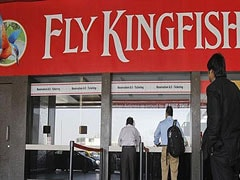 Banks Initiate Process of Declaring Kingfisher Airlines as Wilful Defaulter