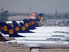 Man threatens Lufthansa crew with razor blade