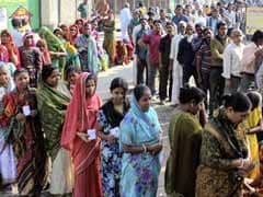 Repoll ordered in six booths in four Lok Sabha seats in Madhya Pradesh