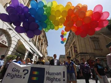 Malta legalises gay partnerships and adoption