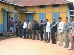 Voting begins in two constituencies in Meghalaya