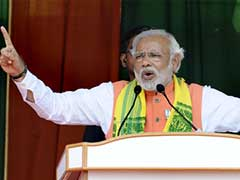 As PM Narendra Modi Visits Assam, BJP To Acquire First Partner For Assembly Elections