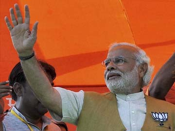 Come May 16, Bangladeshi immigrants must pack up: Narendra Modi