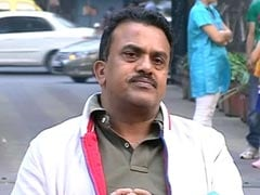 Mouthpiece Gaffe: Congress Asks Sanjay Nirupam To Explain